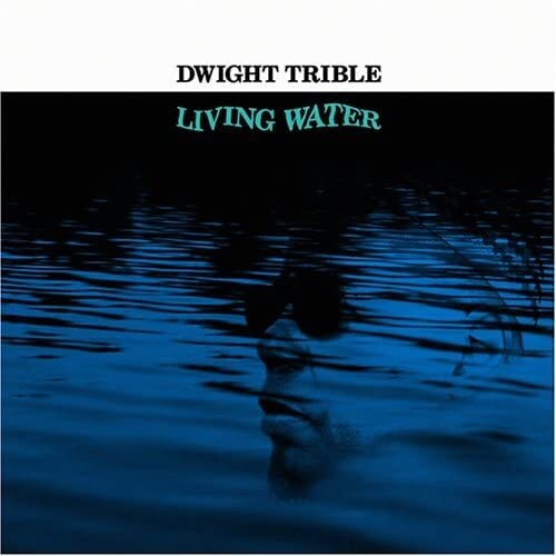 【CD】Dwight Trible - Living Water