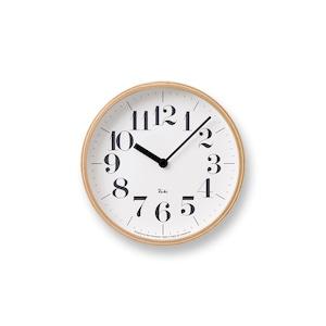 RIKI CLOCK  Φ203mm