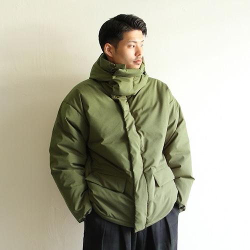 is-ness【 mens 】horizon  down jacket