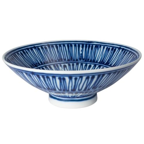 白山陶器 平茶わん ST-22