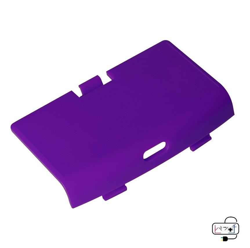 プレステージ電池BOXカバー【パープル】(USB-Cバッテリーパック実装用)