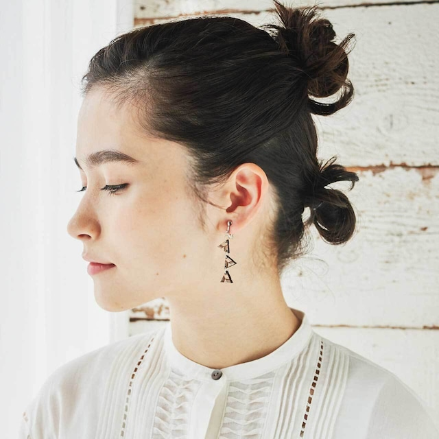 garland / ガーランド(Pierced Earring Hang)