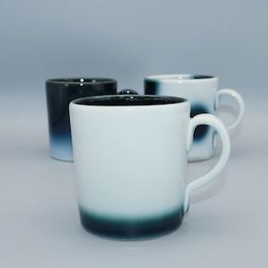 砥部焼 ヨシュア工房 マグカップ(大) 北欧