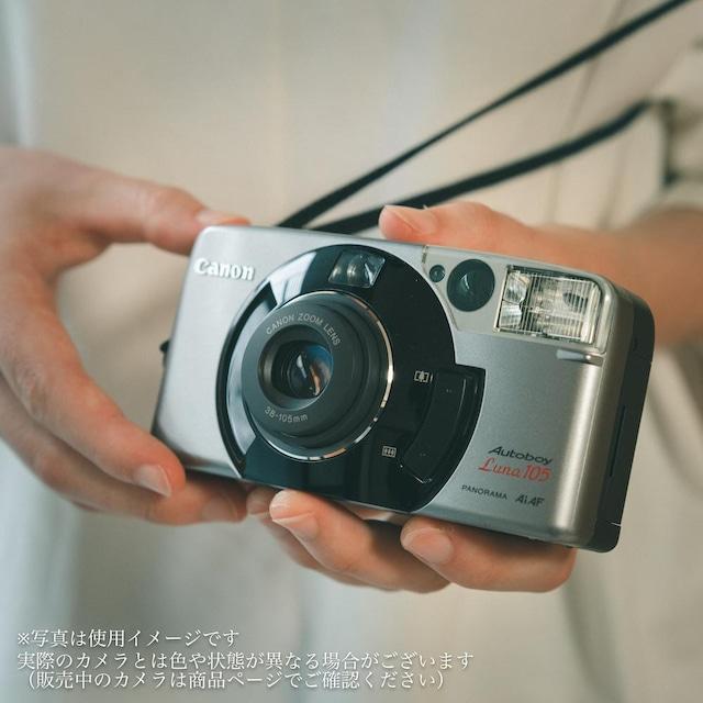Canon Autoboy Luna 105 海外版