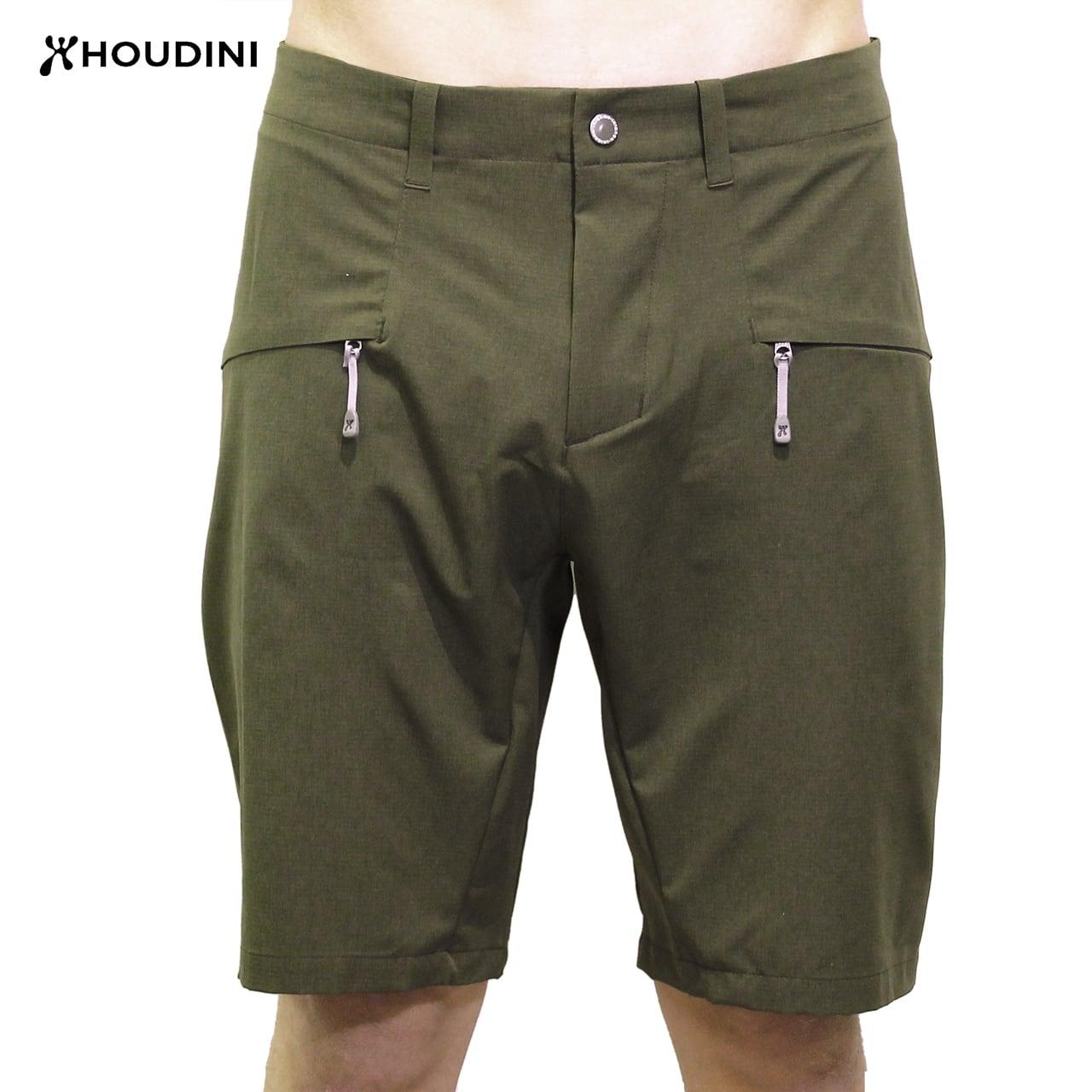 HOUDINI Ms Daybreak Shorts