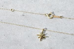 Starlight Necklace / K18YG