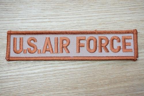 ミリタリーワッペン(US AIRFORCE)