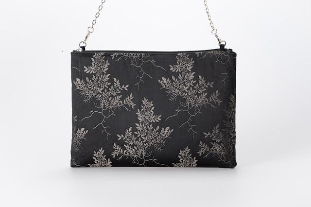 ファスナーバッグ Zipped Bag