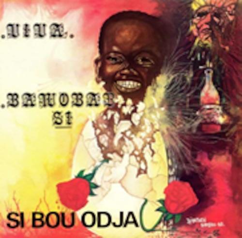 【ラスト1/LP】Orchestra Bobab - Si Bou Ojda