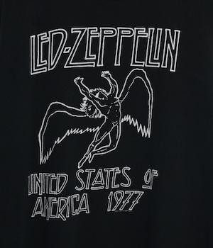 VINTAGE BAND T-shirt -Led Zeppelin x Led Zeppelin-