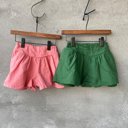 BONA キュロットスカート