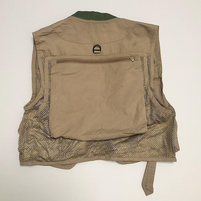 XS size fishing vest