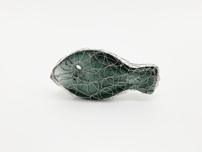 "Glass Object ""PARK #2"" / Sumiko Nakamura, Baku Takahashi, Tomoko Wada"