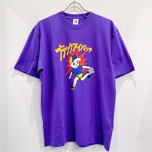 BLACK EYE PATCH × ANSWER / CHILDREN AT PLAY TEE 限定カラー