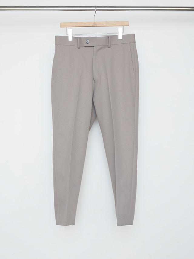 Allege Ankle Slacks Gray ALSTN-PT01