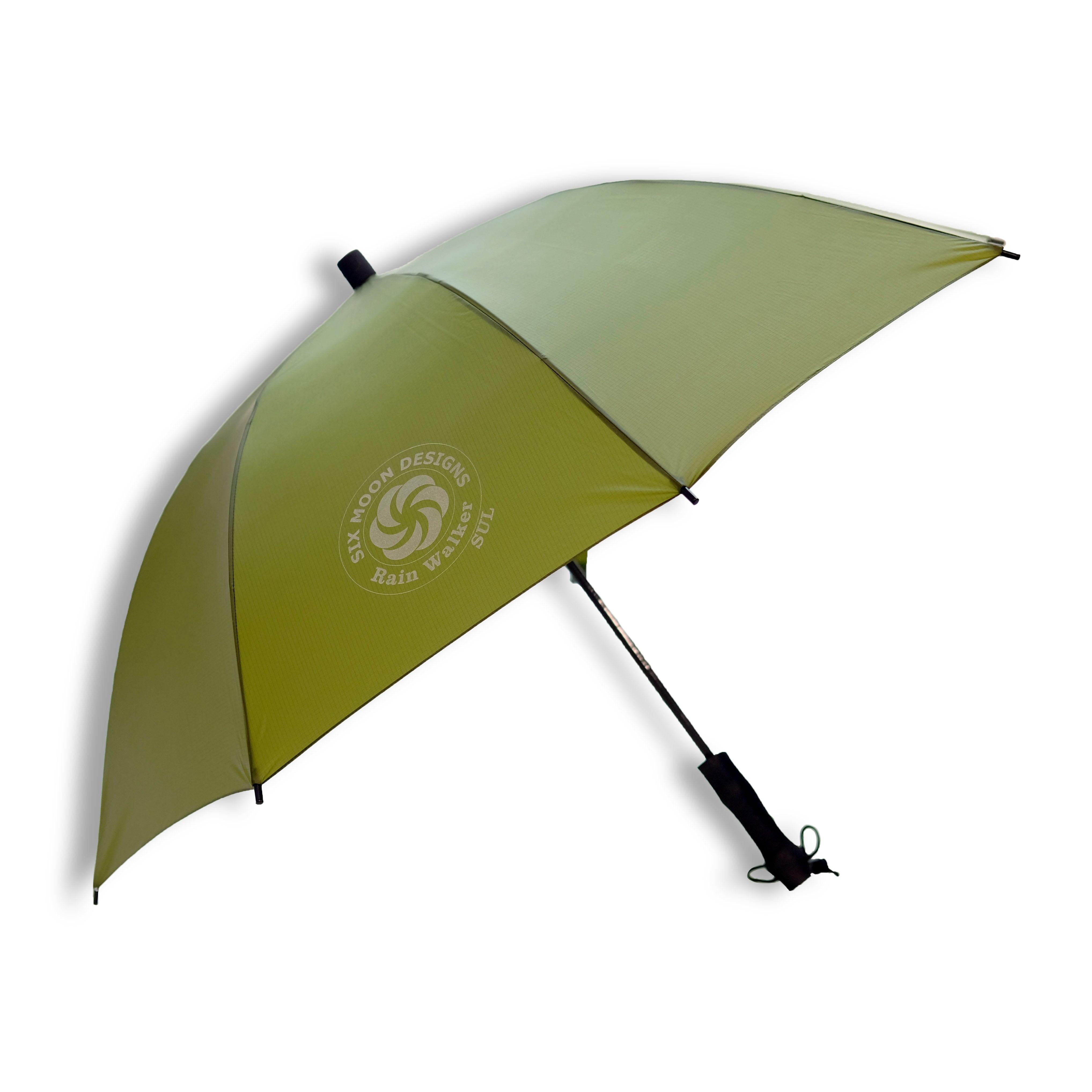 SIX MOON DESIGNS / RAIN WALKER SUL UMBRELLA