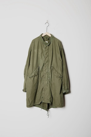 【USED】M-65 FISHTAIL PARKA (A)