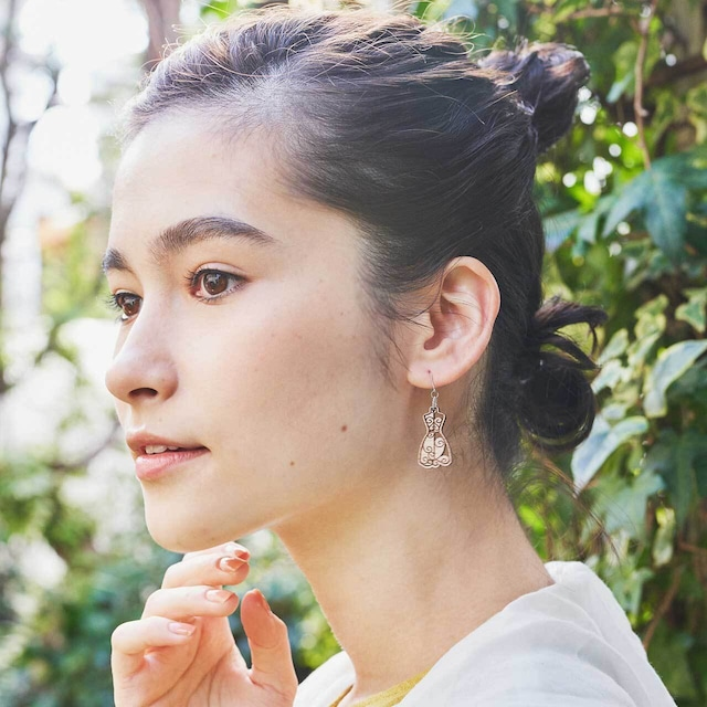 dress /ドレス(Pierced Hang)