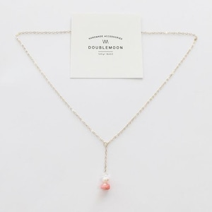 BIRTH STONE Necklace No.02