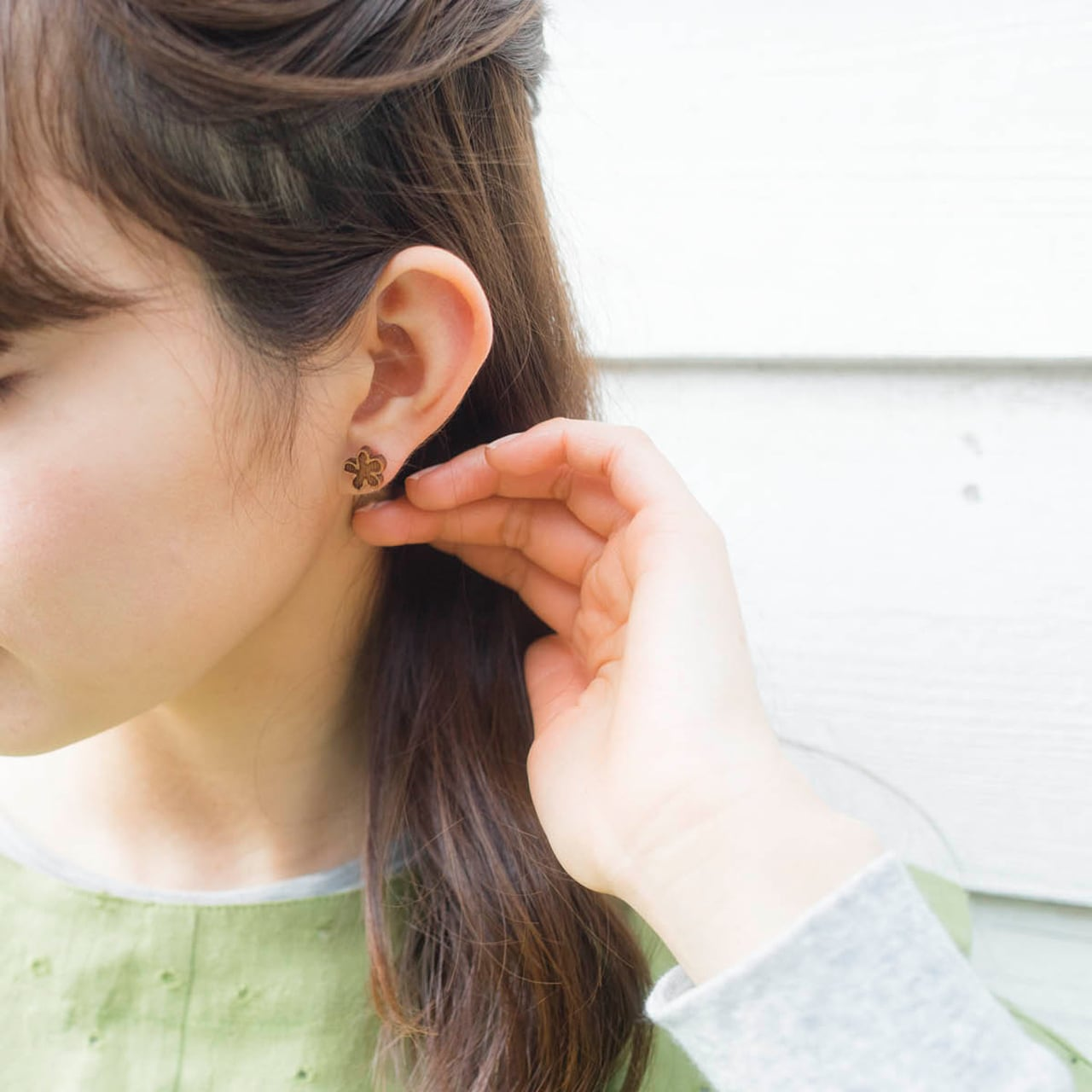 hana / ハナ(Pierced Mini)