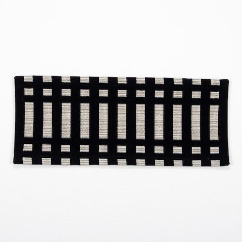 JOHANNA GULLICHSEN(ヨハンナ グリクセン) Puzzle Mat 1 Nereus(ネレウス) Black