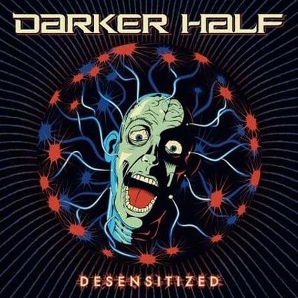 """DARKER HALF """"Desensitizer"""" (輸入盤)"""