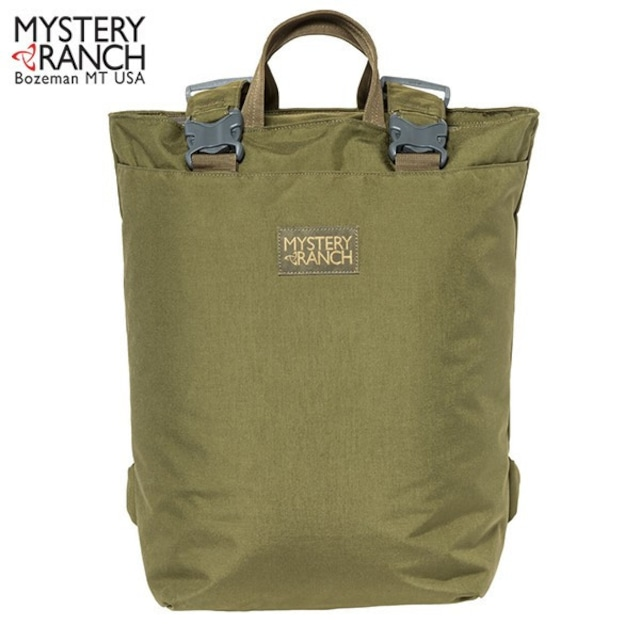 MYSTERY RANCH(ミステリーランチ) BOOTY BAG DX