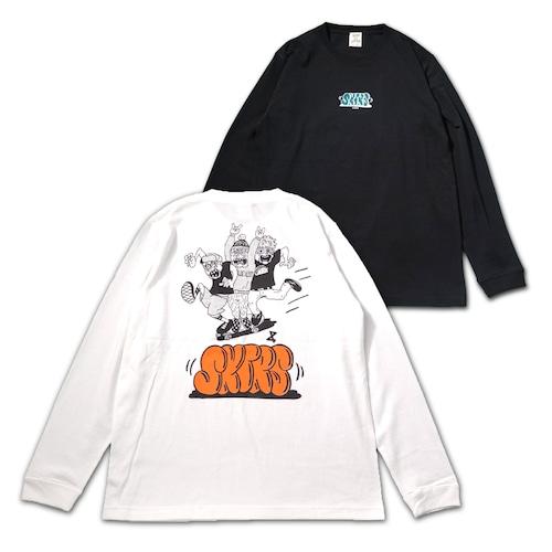 SKTRS Long Tshirts
