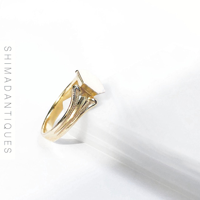 Baby Ring・Bold/GOLD