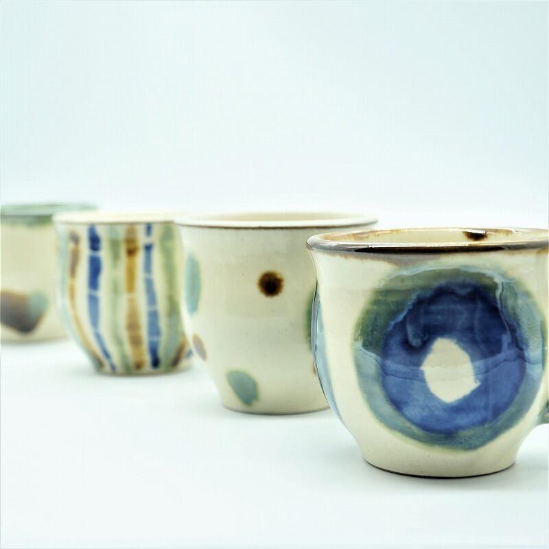 コーヒーカップ【壺屋焼窯元 幸陶器】