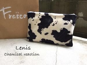 Animal design clutch bag