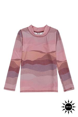 soft garally Astin Sun Shirt