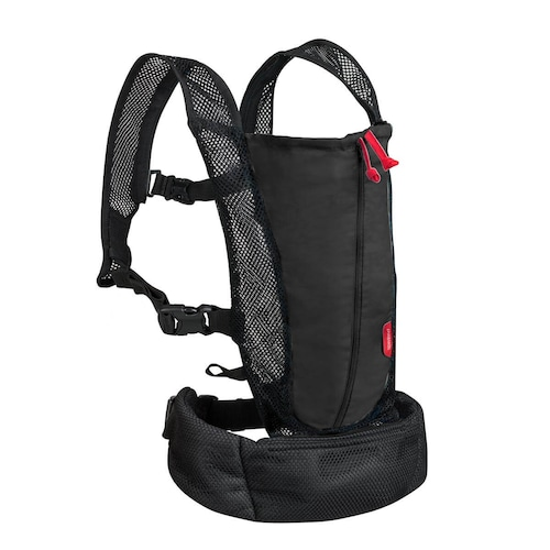 phil&teds airlight carrier black フィルアンドテッズ エアーライト
