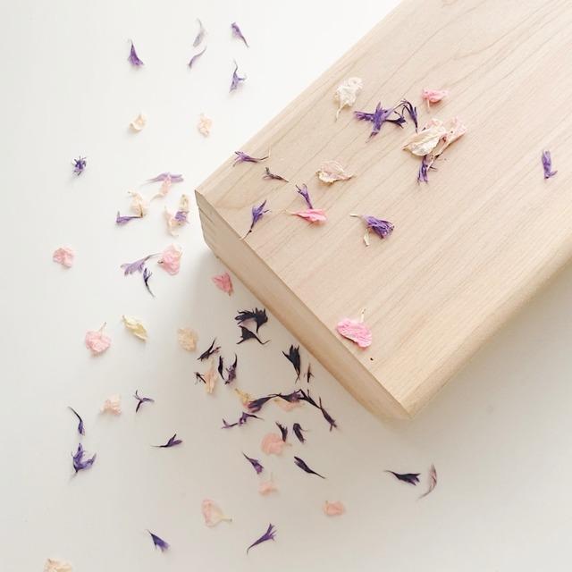 Flower Confetti ふりかけフラワー『DREAMY』