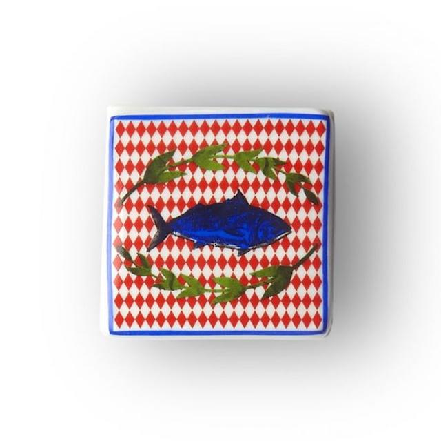 BITOSSI HOME - Mini Case - Bel Paese Fish