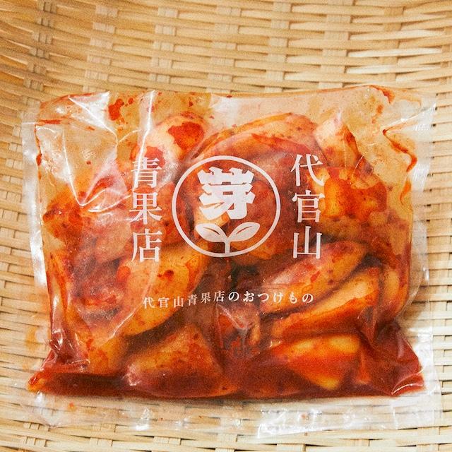 【辛口】代官山青果店のカクテキ
