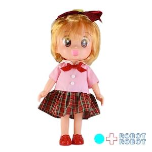 タカラ 姫ちゃんのリボン おしゃれな姫ちゃん 33センチ 人形