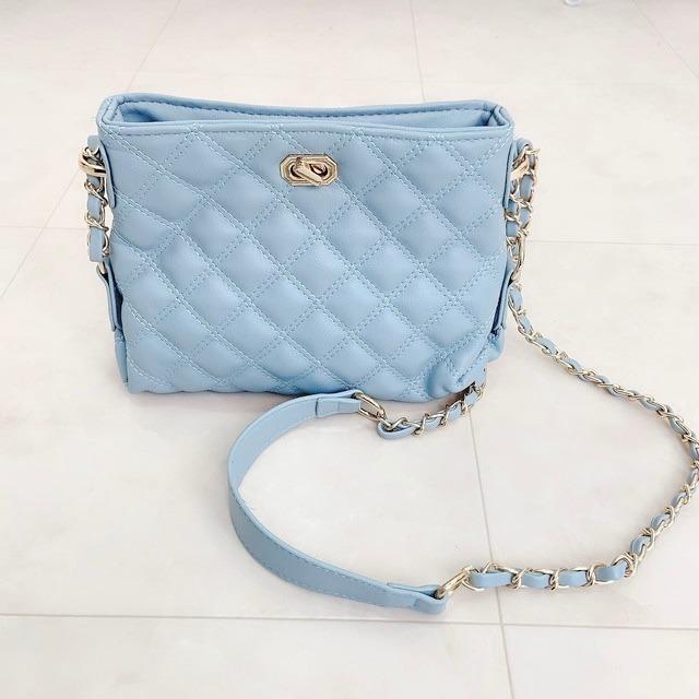 【即納】middle chain bag
