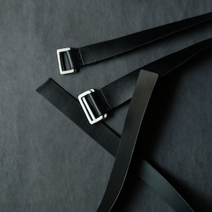 □ ring belt