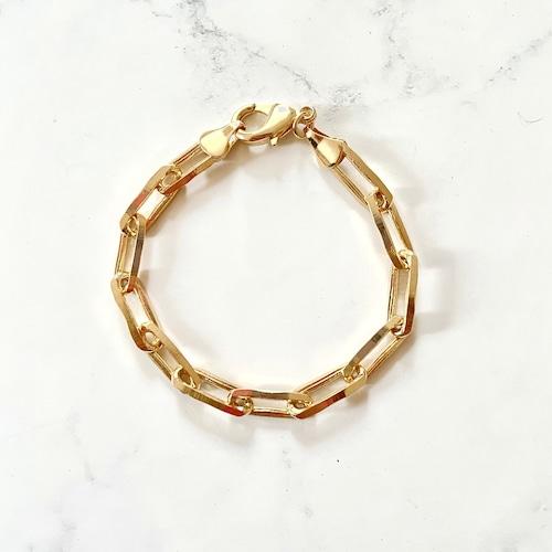 【GF5-5】gold filled bracelet