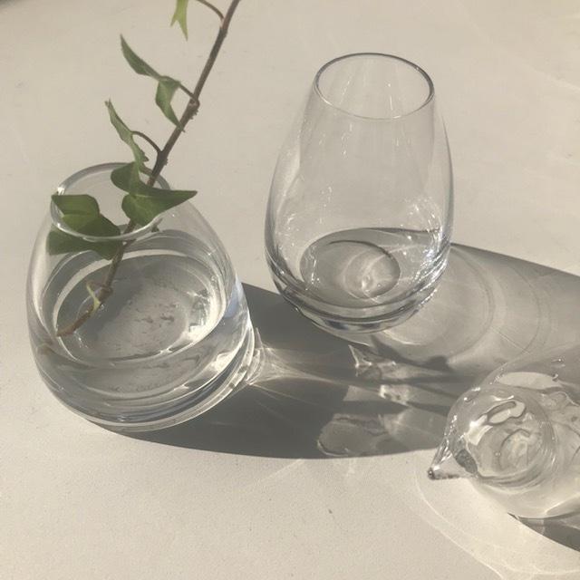 BOB CRAFT ボブクラフト プチベース  小さなフラワーベース 花瓶