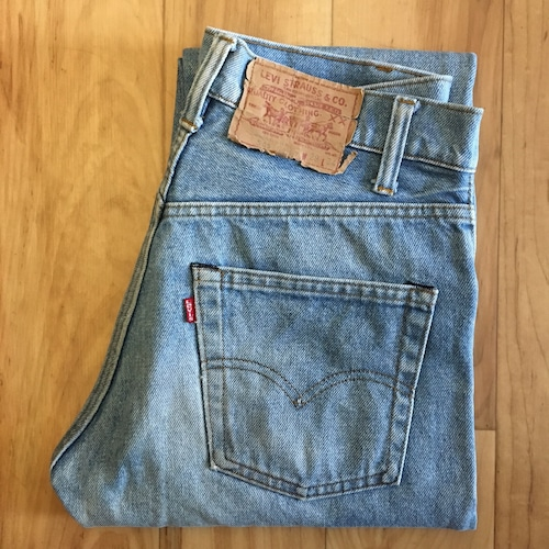 """Levi's 505  W29 inch """"MADE IN USA"""""""