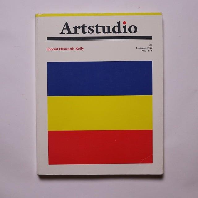 Artstudio Special Ellsworth Kelly, No.24/ Artstudio Magazine