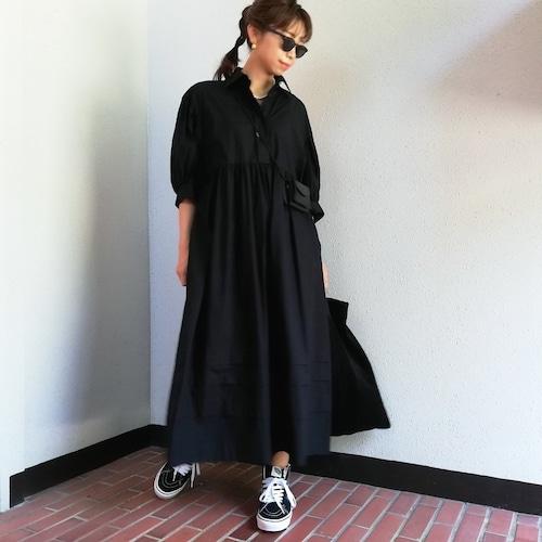 THE SHINZONE(MACKENZIE DRESS)