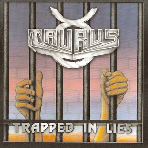 """TAURUS """"Trapped in Lies"""" (輸入盤)"""