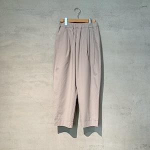 【COSMIC WONDER】Cotton wool folk pants/14CW12026