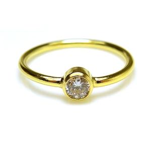 True ring