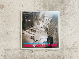 HAMK / Cheap Audio「The Remainder in the 90's」
