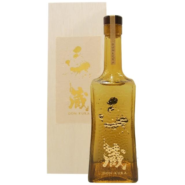 【ハレを祝う特別なお酒】純米大吟醸 どん蔵 720ml