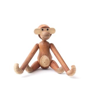 KAY BOJESEN DENMARK Monkey S チーク